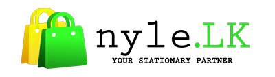 Your Stationery Store | nyle.LK
